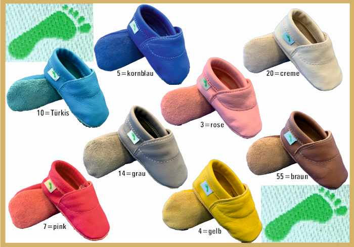 Green Footwear Art 1300